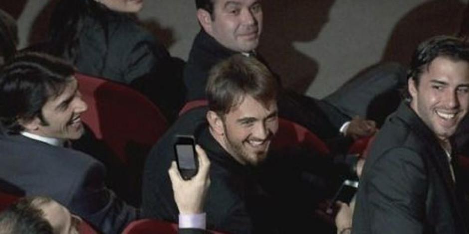 Anadolu Efes Oyuncularına Gizli Kamera Sürprizi