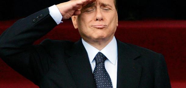 Rocket Internet'in Gizemli Yatırımcısı Silvio Berlusconi Çıktı