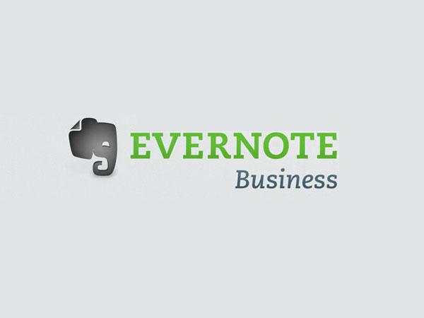 Evernote Business Türkiye'de