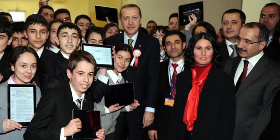 Fatih Projesi'nde İnternet Bağlantısı İkilemi