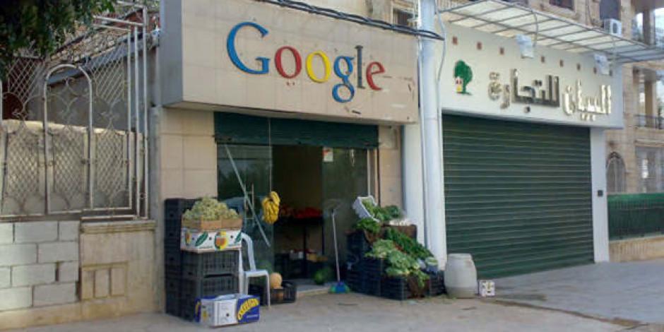 Google Kendi Mağazalarını Açacak