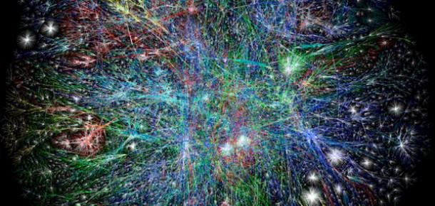 Her İnternet Sitesi Birbirine En Fazla 19 Tık Uzaklıkta