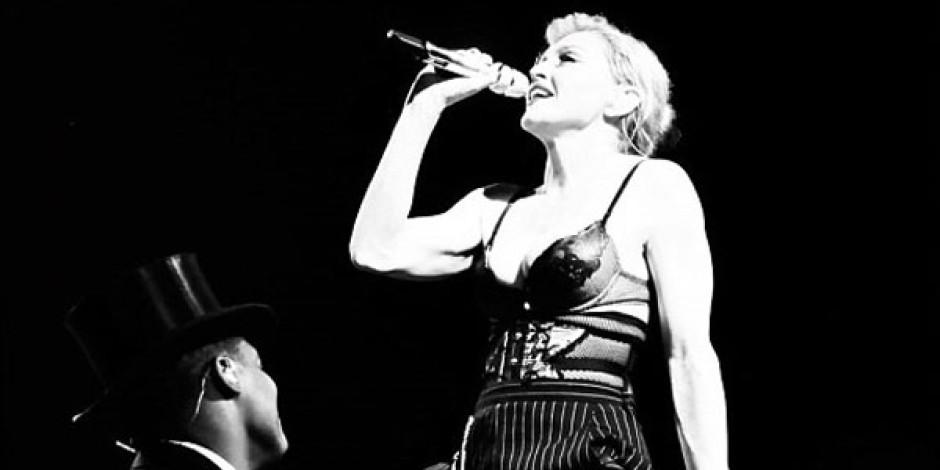 Madonna'nın Instagram Yönetimi ile Başı Dertte