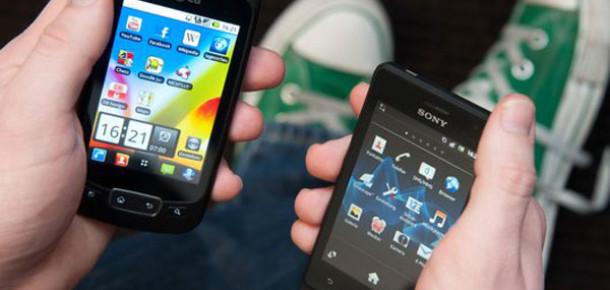 Mobil İnternet Harcamaları Konuşmayı Geride Bırakıyor