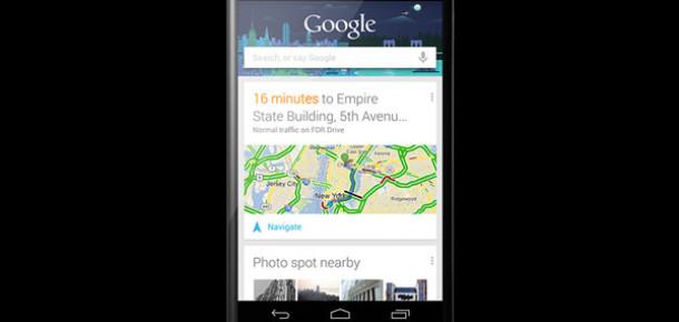 Nexus 4 Bir Milyon Satış Rakamına Ulaştı