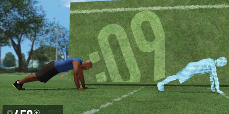 Nike+ Kinect Training Spor Salonuna Karşı [İnfografik]