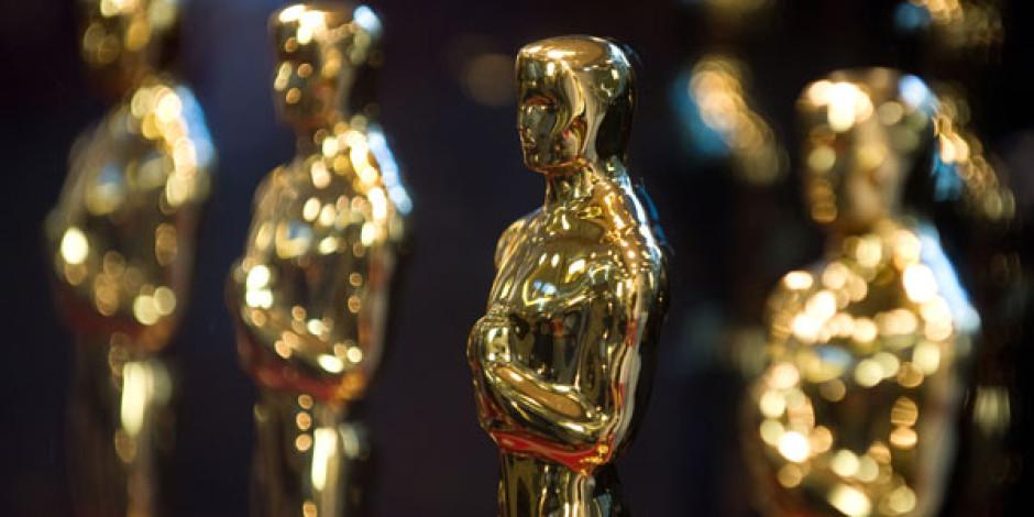 Google'ın Gözünden Oscar Ödülleri