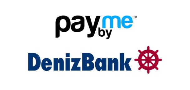 DenizBank ve PaybyMe'den Online Oyunlara Özel Ödeme Sistemi