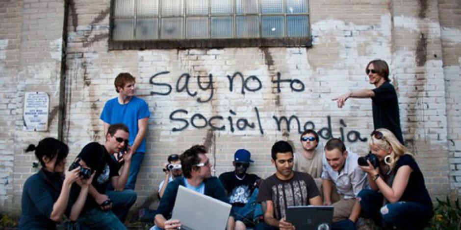 Sosyal Medyayı Kullanmadan Sosyal Medyada Var Olan Markalar