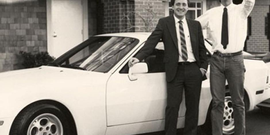 Steve Jobs'ın Porsche Hediye Ettiği Adamın Hikayesi