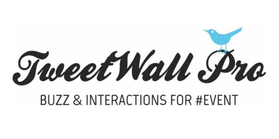TweetWall Pro: Etkinlikler İçin Twitter Duvarı Uygulaması