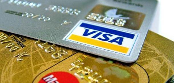Visa ve MasterCard Foursquare'in Yeni İş Ortakları Oldu