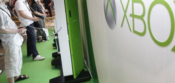 Microsoft Yeni Xbox'ı Nisan Ayında Tanıtacak