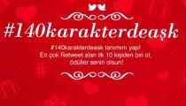 Aksigorta Sevgililer Günü'nde 140 Karakterde Aşkı Tanımlamaya Davet Ediyor