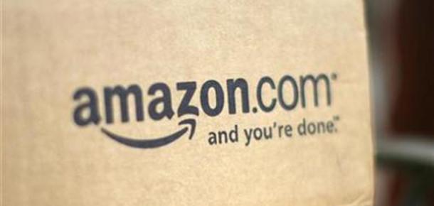 ABD'nin En Saygın Şirketi Artık Apple Değil Amazon