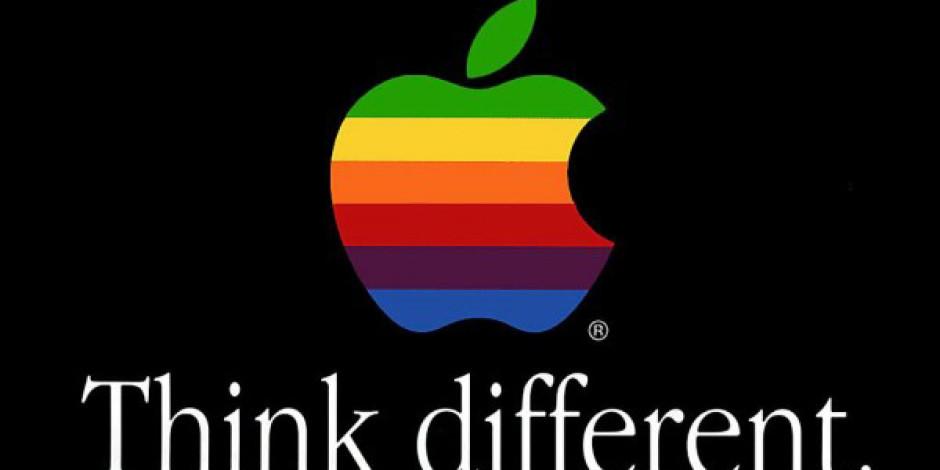Teknoloji Devlerinin Eşcinsel Evlilik Çıkışına Apple'dan Destek