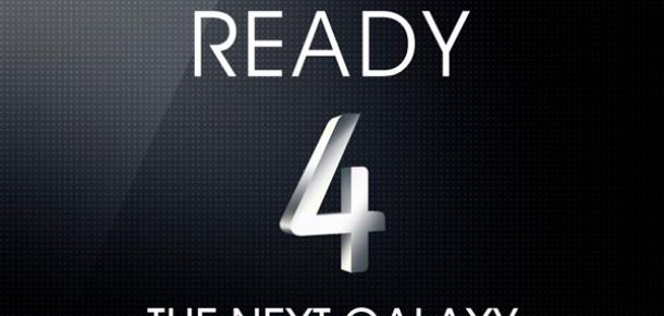 Samsung'dan Galaxy S IV İçin Times Meydanı'nda Halka Açık Lansman