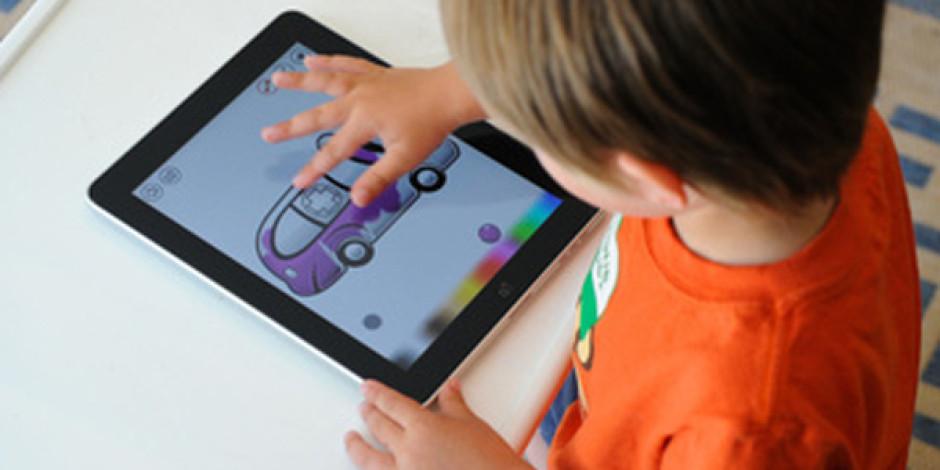 Çocuk Kullanıcılar Apple'ın Başına Büyük Dert Açtı