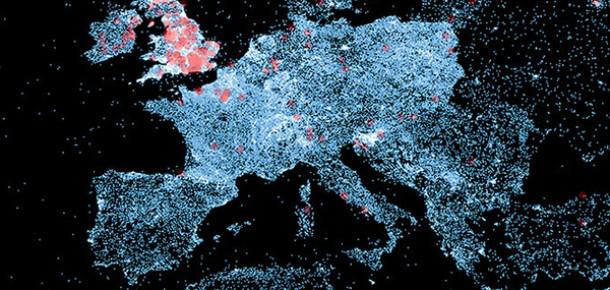 Wikipedia'nın Gözünden Dünya Turu