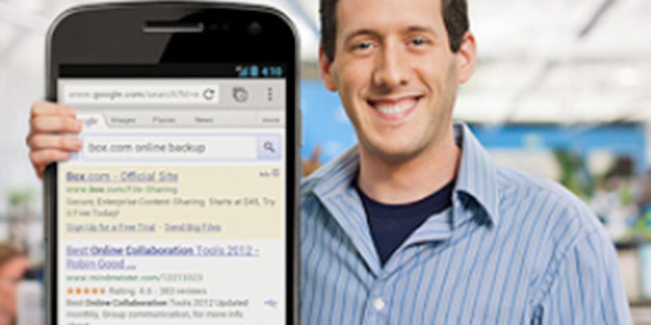 Google Adwords Yenileniyor