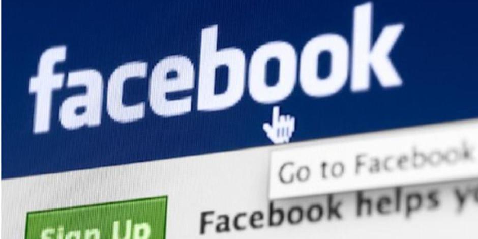 Toplam Aramaların %8'inden Fazlasını Facebook Oluşturuyor