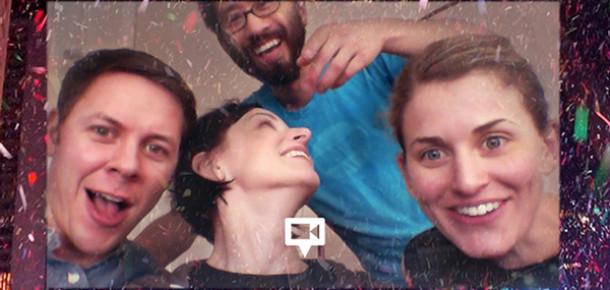 Google Glass'ın Kullanıcı Arayüzüyle İlgili Detaylar Ortaya Çıktı [Video]