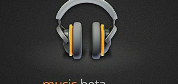 Google Yeni Müzik Servisi İçin Kolları Sıvadı