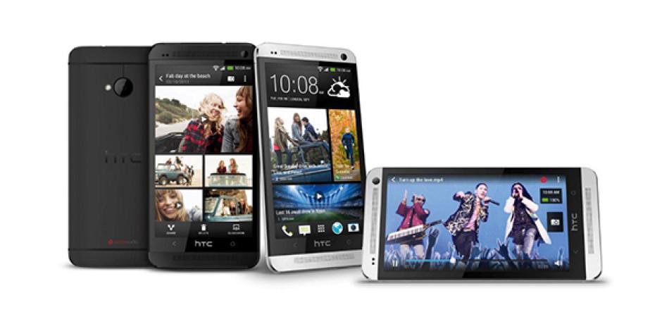 HTC Yeni Amiral Gemisi One ile Apple ve Samsung'a Meydan Okuyor