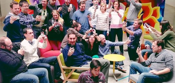 Instagram 100 Milyon Aktif Kullanıcıya Ulaştı