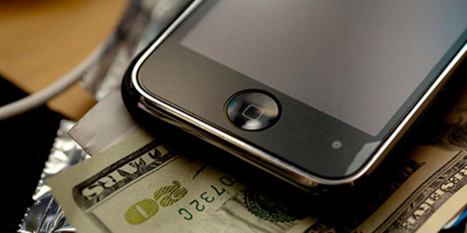 Apple'dan Herkesi ATM'ye Dönüştürecek Proje
