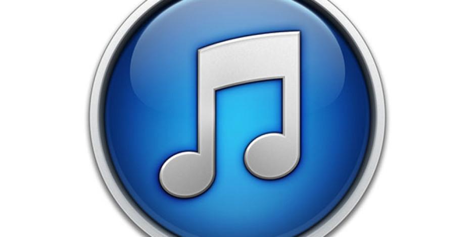 iTunes'dan İndirilen Şarkı Sayısı 25 Milyara Ulaştı