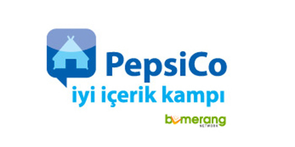 Blog Yazarları Bumerang ve PepsiCo'nun İyi İçerik Kampı'nda Buluştu