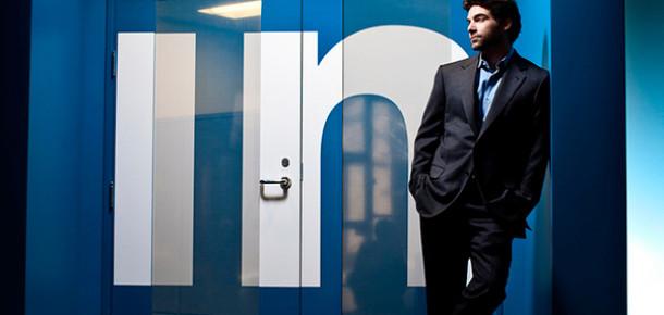 LinkedIn Dördüncü Çeyrekte 303 Milyon Dolar Gelir Elde Etti