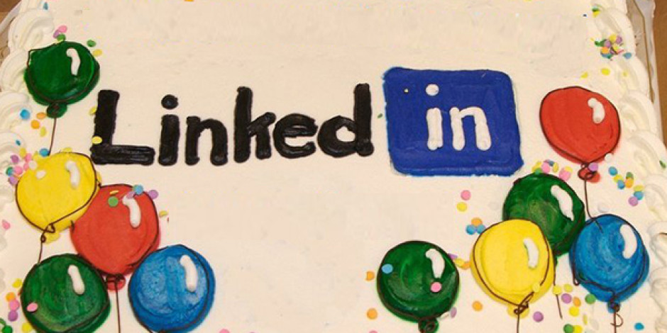 LinkedIn E-Posta Kampanyasıyla Kullanıcılarının Gururunu Okşamayı Başardı