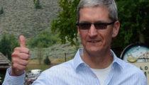 Tim Cook'tan Merak Edilen Sorulara İddialı Yanıtlar
