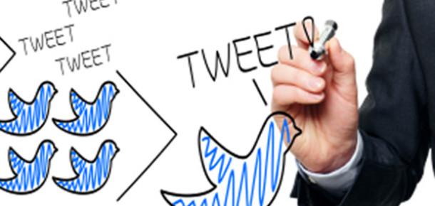 Tweetlerinizin Değerini Twitter Belirleyecek