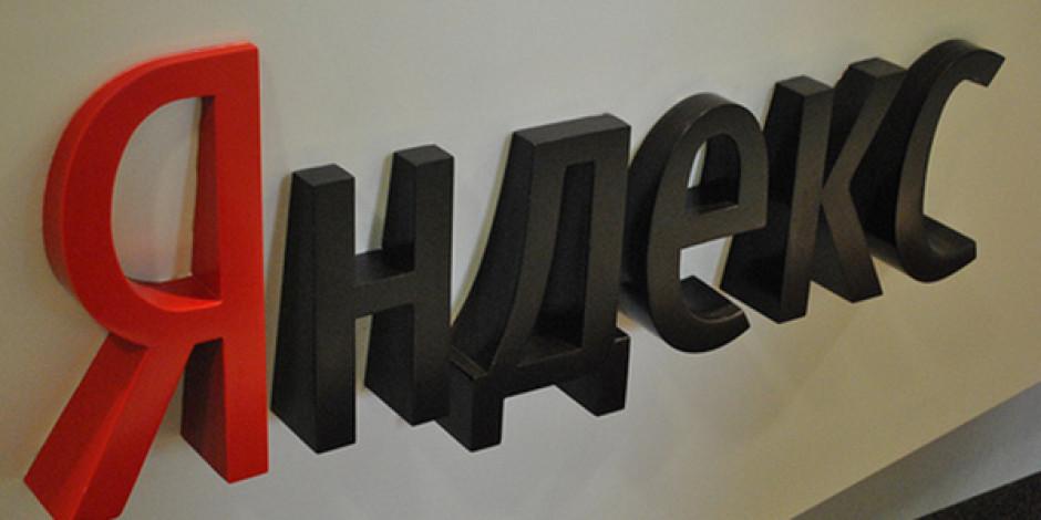 Bing'i Sollayan Yandex Dört Büyüklerin Arasına Adını Yazdırdı