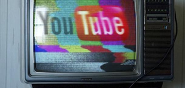 Youtube Televizyon Kanalları Arasına Giriyor