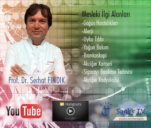 Hisar Hospital Youtube Yayını