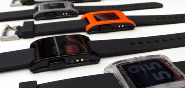 Samsung da Akıllı Saat Üretecek