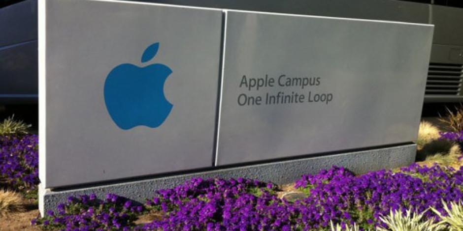 Apple'ın 10 Yıllık Yükselişi Durdu