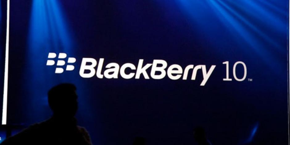 Her Beş Blackberry 10 Uygulamasından Biri Aslında Android Uygulaması
