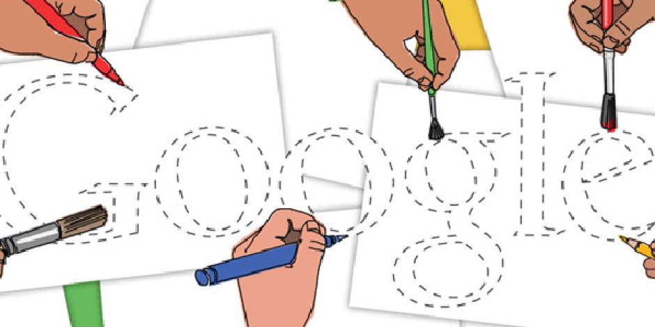 Google'dan Çocuklara Yönelik Doodle Yarışması: Türkiye'nin Harikaları