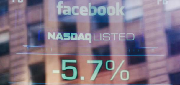 NASDAQ Facebook Mağdurlarına Zararlarının Sekizde Birini Ödeyecek