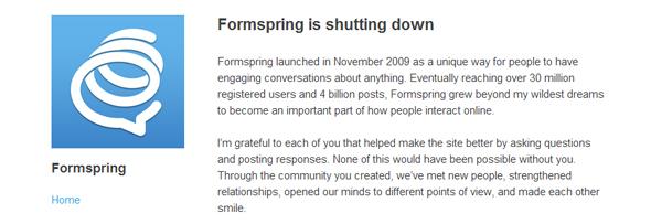 Formspring.me