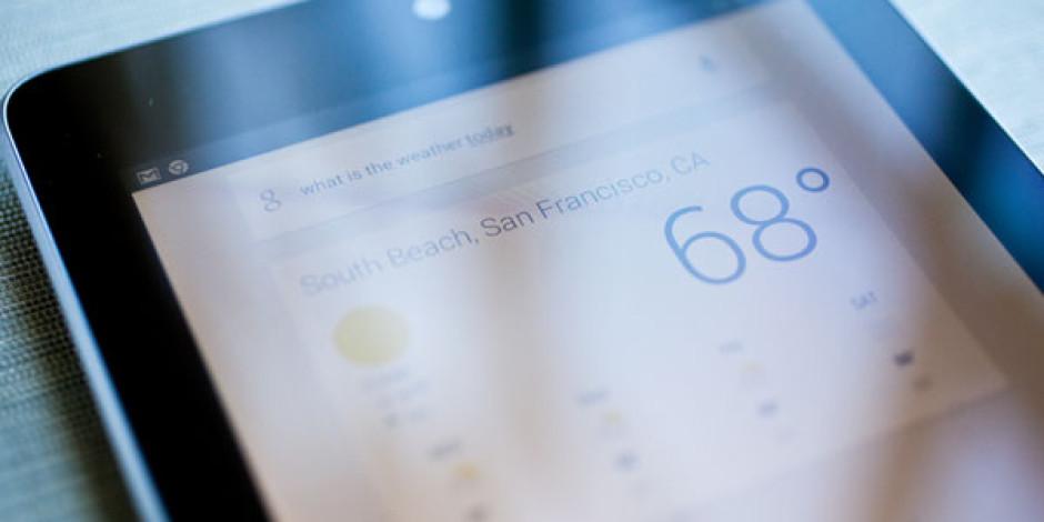 Google Now iOS'a mı Geliyor?