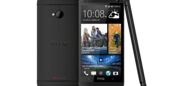 HTC One, Dünya Mobil Kongresi'nde En İyi Cihaz Seçildi