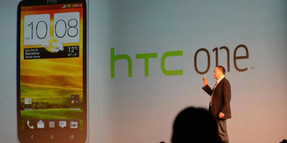HTC CEO'su Yeni Akıllı Telefonları Başarılı Olmazsa İstifa Edecek