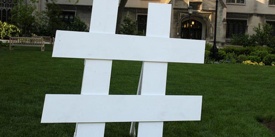 Twitter'ın Popüler Hashtag Özelliği Facebook'a Geliyor