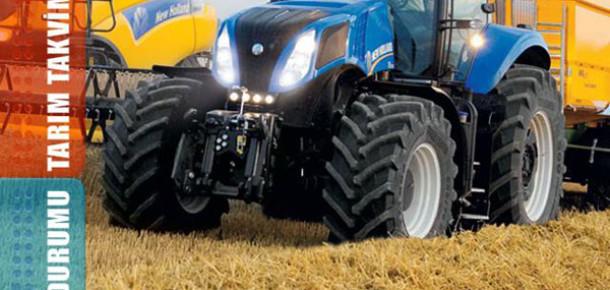 NH InfoTarım: Çiftçilere Özel Mobil Uygulama
